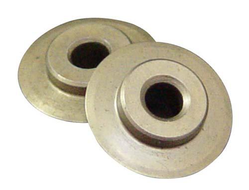 Reserve onderdelen Pijpsnijders