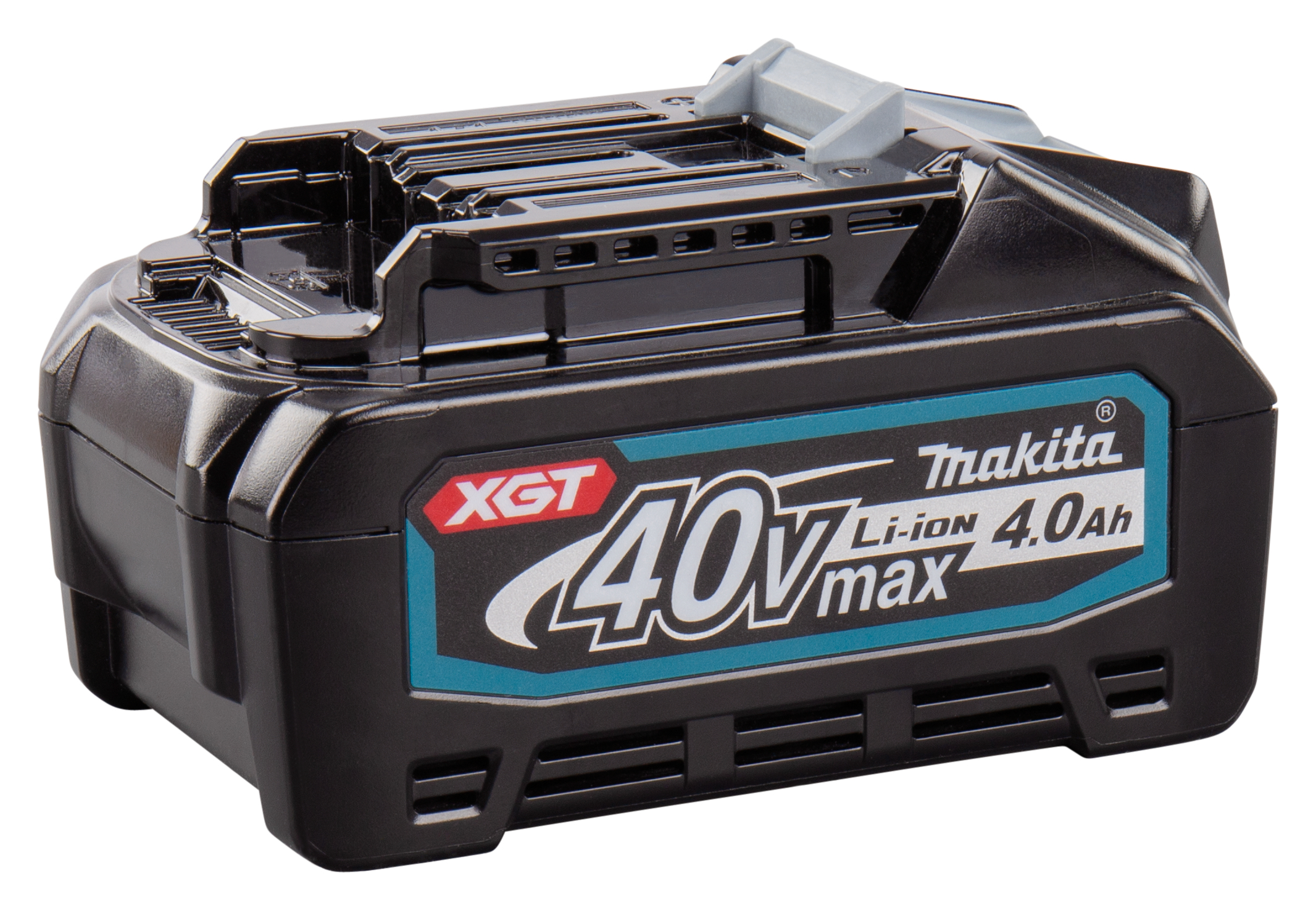 XGT 40V Max Accu's