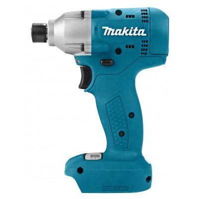 Makita BTD064- 14,4 V Instelbare Slagschroevendraaier