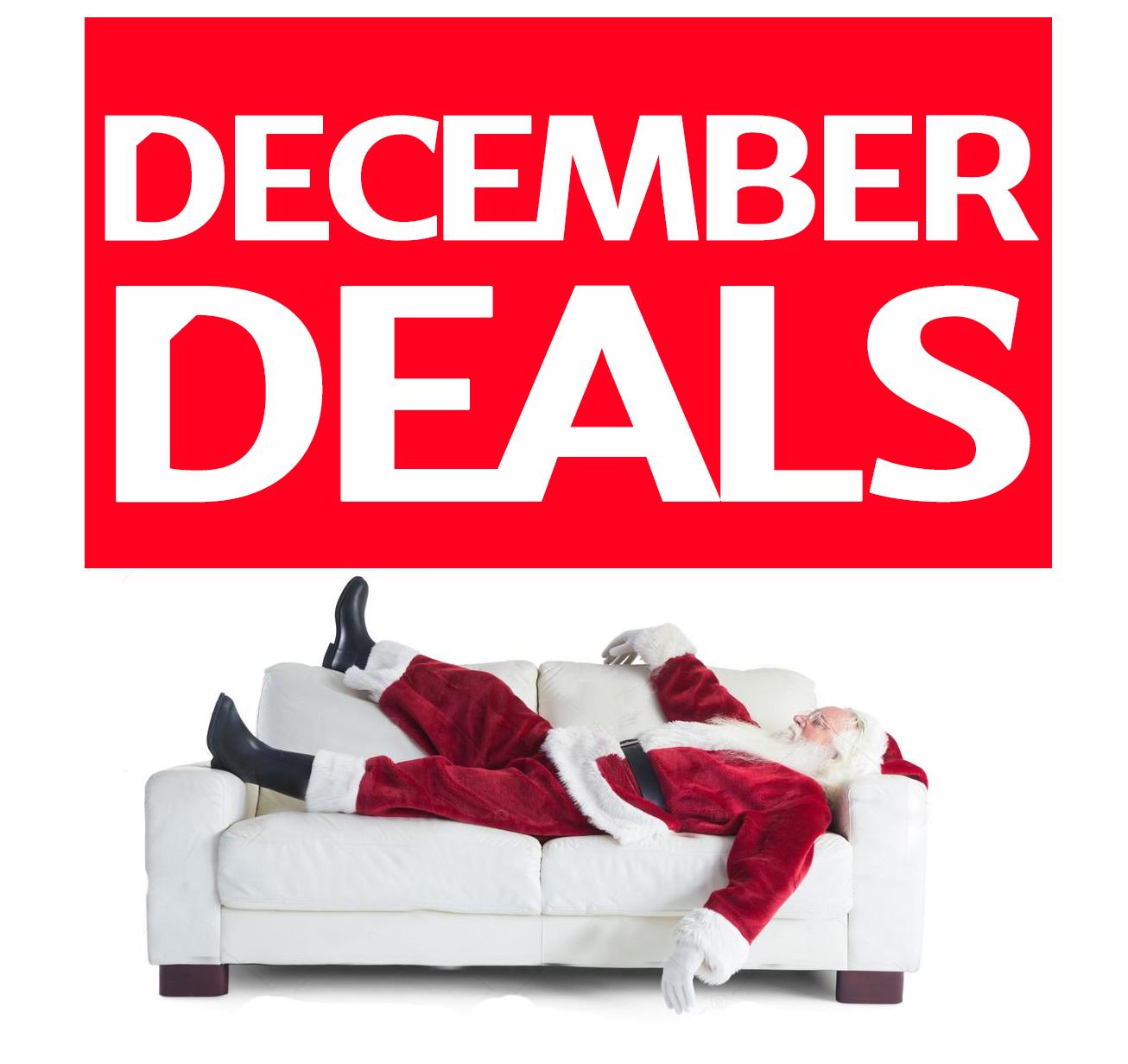 DecemberDeals