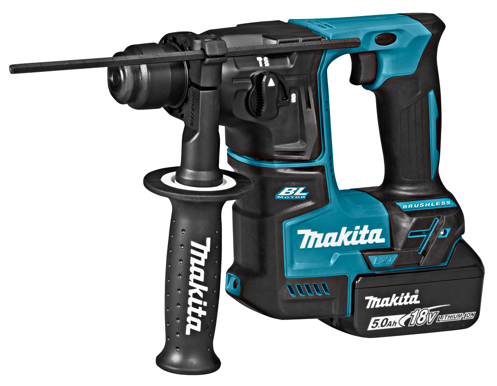 Makita DHR171- 18 V SDS-PLUS Boorhamer