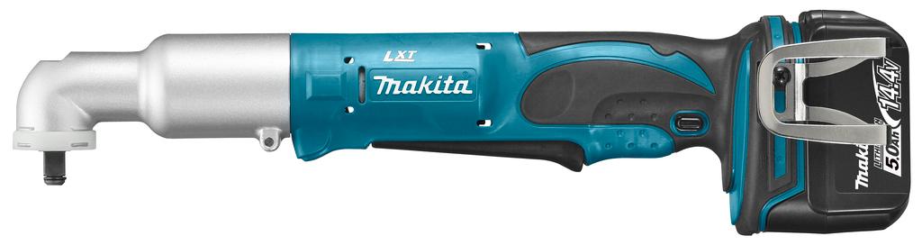 Makita DTL062- 14,4 V Haakse Slagschroefmachine