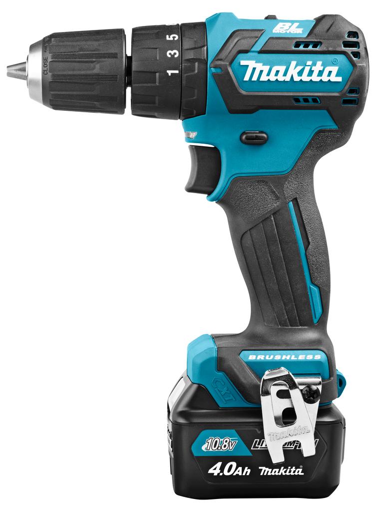Makita HP332- 10,8 V Klopboor-/schroefmachine