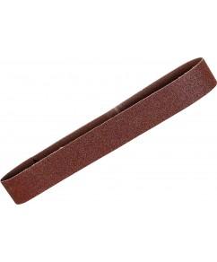 Schuurband 30 x 533 mm black