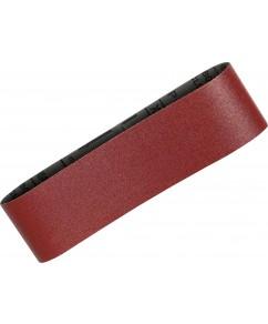 Schuurband 76 x 610 mm red
