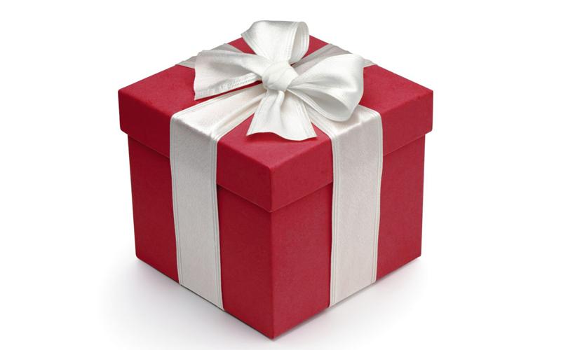 Cadeau-tips