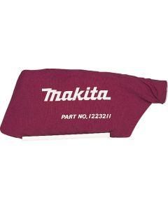 Makita 122591-2 Linnen stofzak bandschuurmachine