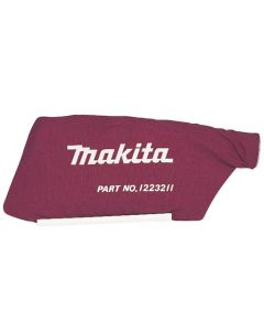 Makita 123203-0 Linnen stofzak betonschaaf