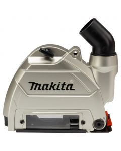 Makita 191G05-4 Invalstofafzuigkap 125mm
