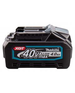 Makita 191B26-6 Accu BL4040 XGT 40 V Max 4,0Ah
