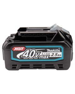 Makita 191B36-3 Accu BL4025 XGT 40 V Max 2,5Ah