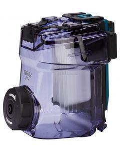 Makita 191F49-8 Stofbox met filterreiniging en HEPA fijnstoffilter DX10/11