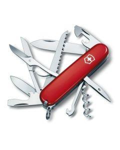 Victorinox Huntsman rood