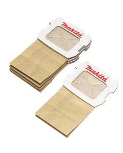 Makita 194746-9 Papieren stofzak voor stofbox