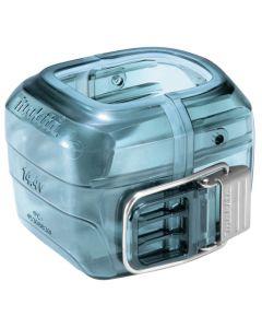 Makita 195797-5 Stof/water beschermkap voor LXT 14,4V accu's