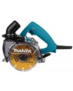 Makita 4100KB 230 V Diamantsnijder droog 125 mm