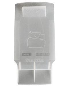 Makita 451153-2 Afdekkap LXT 36 V accu's