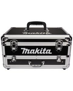 Makita 823327-9 Koffer aluminium zwart leeg