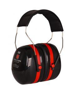 3M PELTOR Optime III gehoorbeschermer, oorkap zwart, 35dB SNR III