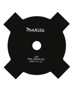 Makita 958501689 Snijblad 200x20,0x1,8mm 4T