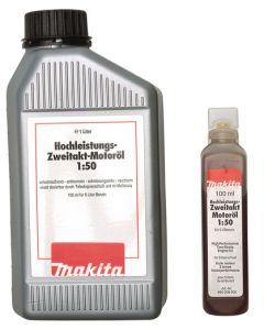 Makita 980008606 2-takt olie 100 ml