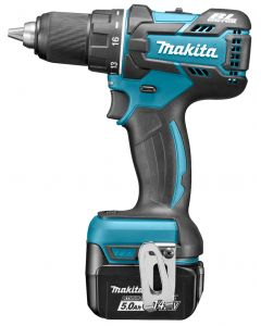 Makita DDF470RTJ 14,4 V Boor-/schroefmachine