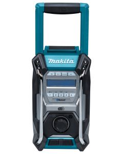 Makita MR004GZ Bouwradio FM DAB/DAB+ Bluetooth