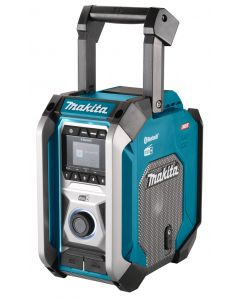 Makita MR007GZ Bouwradio FM DAB/DAB+ Bluetooth