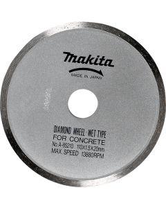 Makita A-85210 Diamantschijf 110x20mm uni