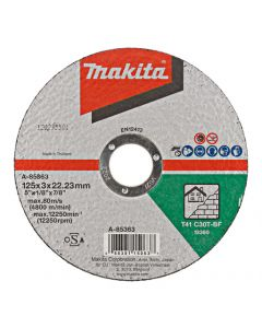 Makita 966121120 Doorslijpschijf 300x3,0x20mm steen