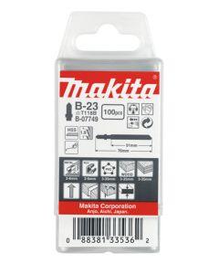 Makita B-07749 Decoupeerzgb uni 51mm T118B