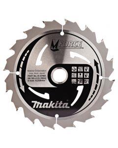 Makita B-07901 Zaagblad Hout