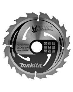 Makita B-07945 Zaagblad Hout