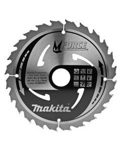 Makita B-08040 Zaagblad Hout