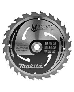 Makita B-08062 Zaagblad Hout