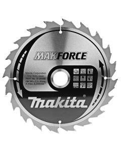 Makita B-08399 Zaagb hout 235x30x2,3 20T 20g