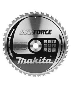 Makita B-08414 Zaagb hout 355x30x3,0 40T 20g