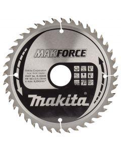 Makita B-08436 Cirkelzaagblad Hout
