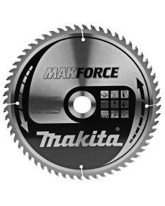Makita B-08573 Zaagb hout 270x30x2,8 60T 15g