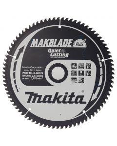 Makita B-08779 Afkortzaagblad Hout