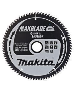 Makita B-08791 Zaagb Q+C 216x30x2,8 80T 5g