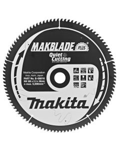 Makita B-08816 Zaagb Q+C 305x30x2,3 100T 5g