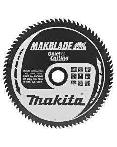 Makita B-08844 Tafelzaagblad hout zuiver
