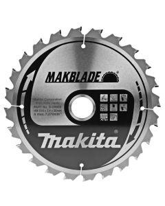 Makita B-08903 Zaagb hout 216x30x2,1 24T 5g