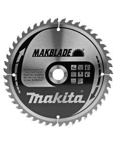 Makita B-08953 Zaagb hout 190x20x2,2 48T 5g
