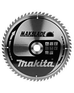 Makita B-09036 Zaagb hout 305x30x2,3 60T 5g