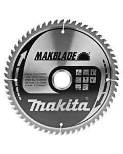 Makita B-09058 Zaagb hout 216x30x2,1 60T 5g