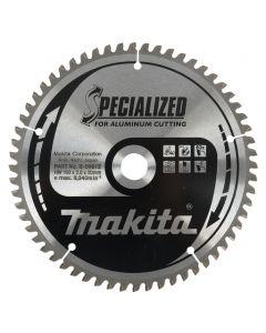 Makita B-09612 Afkortzaagblad Aluminium