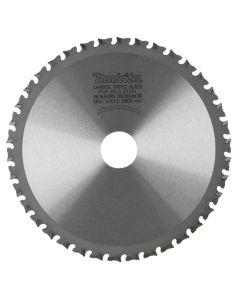 Makita B-09759 Cirkelzaagblad Metaal