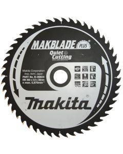 Makita B-09824 Tafelzaagblad hout zuiver
